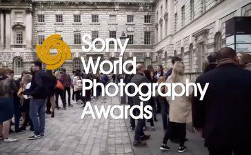 Concurso de Fotografía Mundial Sony