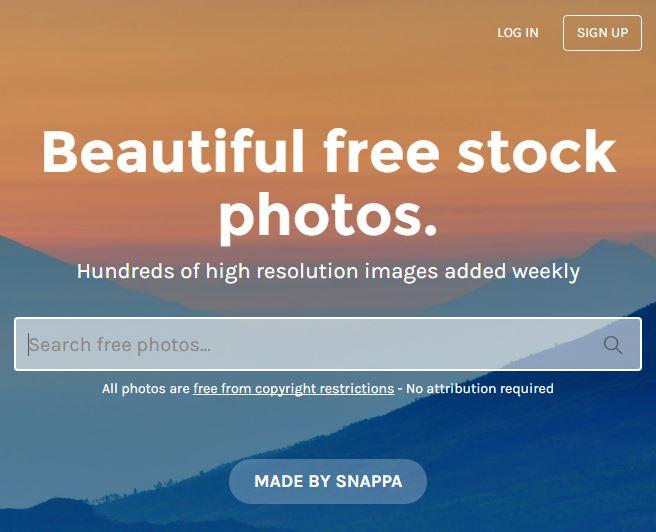 Fotografías de Alta Calidad y Libres de derechos 1